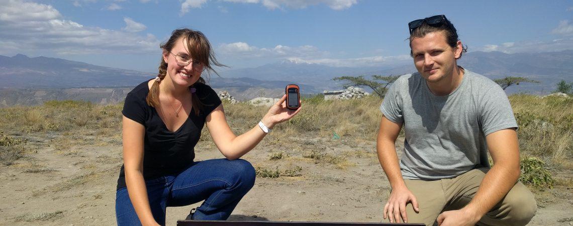 Mitad del Mundo to Catequilla the Ancient Equator.   USD 15